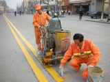 长安交通划线-想买专业的深圳道路划线,就来平方交通设施