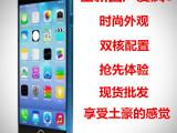 新款低价智能手机6s手机 I6 6代 安卓 4.7寸双核联通3G