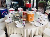 信淳然专业提供婚宴定制酒、四川私人定制酒食品饮料生产与批发