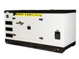 大功率200KW柴油发电机 静音箱全自动发电机