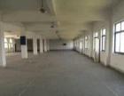王江泾附近9000平米标准厂房 可分租 层高6米
