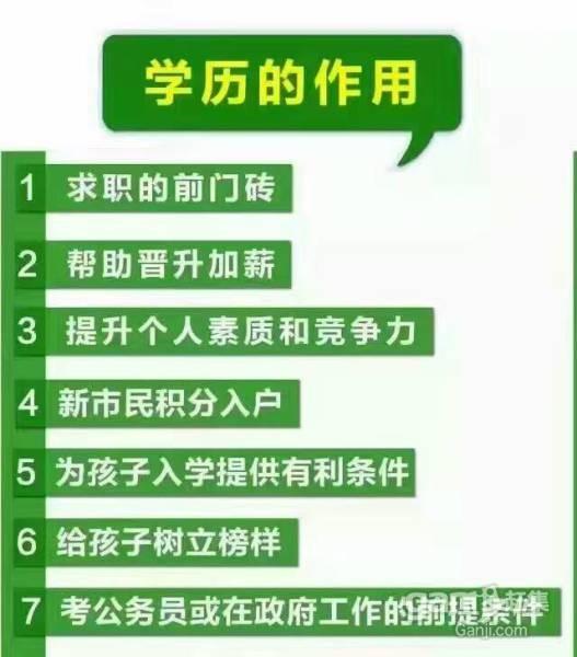 上海专升本网络教育怎么报名