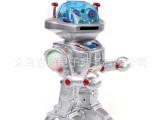 正品批发 代发益尔乐0908遥控机器人电动跳舞 儿童早教益智小玩