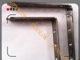加厚不锈钢角码 托架 支架 高档角片直角