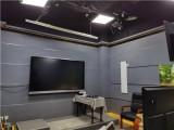 短视频培训业务后续连带直播间录课室租赁搭建服务