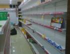角铁高低床 超市货架 仓储货架 成色如图