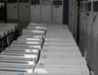 扬州华扬调剂行回收办公用品、空调租售、上下床