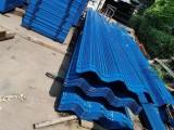福建三明金屬網防風抑塵防風抑塵煤場防風抑塵網規格型號