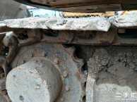 雷沃重工FR85-7二手挖掘机