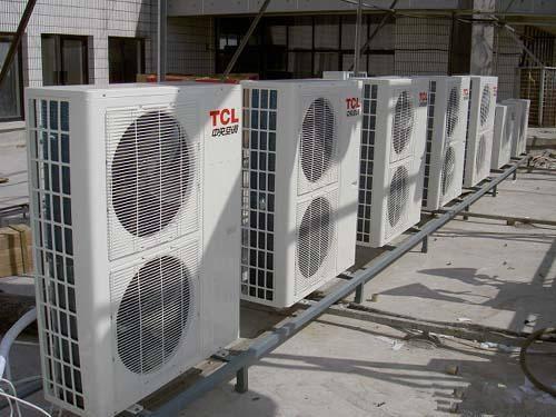 高价回收好坏空调