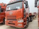 解放J6国四420马力17.5平板运输车面议