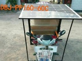 160W单晶太阳能发电板  家用电动车太