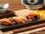 孝感寿司加盟 黑眼熊寿司