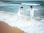 在滨州应该去哪拍婚纱照
