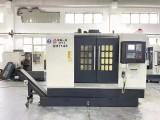 處理二手青海一機XH7145立式加工中心二手青海立加