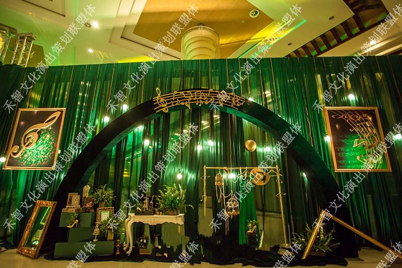 黄山活动策划公司,蚌埠婚礼司仪,黄山婚礼主持团队