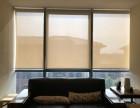 月壇附近窗簾定做 阜成門窗簾定做設計測量