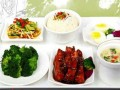 中式快餐店排名 蓝白快餐能不能加盟?怎么加盟?