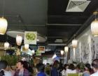 K临街繁华地段餐饮4楼快餐店转让可做餐饮火锅烧烤