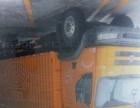 7.6米箱式货车180马力带货源转让