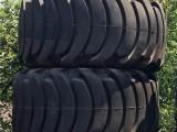 725/65-26 路拌机轮胎冷再生机轮胎28L-26