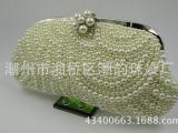 璀璨珍珠工艺包,打造中国风经典绣艺