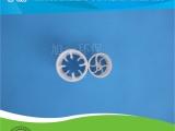 四氟鲍尔环,聚四氟乙烯鲍尔环填料,PTFE鲍尔环填料