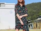 一线时尚品牌三彩夏秋装到货,品牌女装折扣批发走份