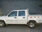 中兴老虎 2003款 2.2 手动 标准型-白色中兴皮卡驾校专车