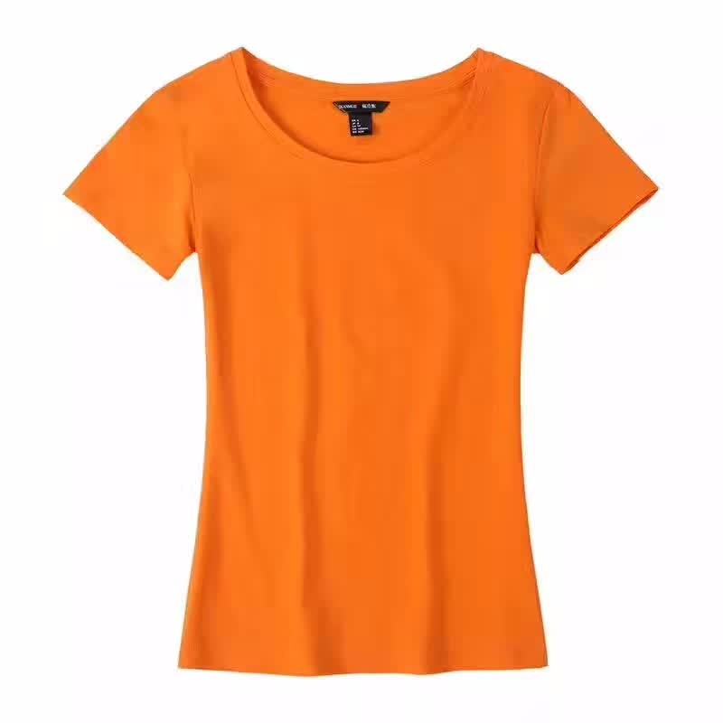 哪里有几块钱尾货服装处理夏季库存服装甩批库存尾货T恤低价服装