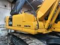低价二手的小松挖掘机120价格出售