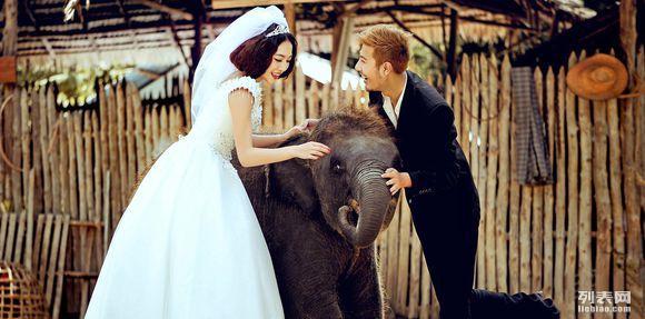 凤凰视觉个性旅拍婚纱摄影机构