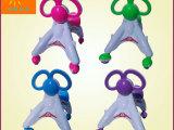 婴儿扭扭学步助步车 儿童四轮玩具童车 加固溜溜奶粉赠品车批发