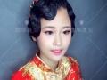 新娘化妆造型选择容华造型