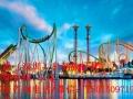 9月特价香港游 香港旅游三天两晚海洋公园+迪士尼650