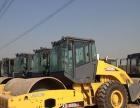 二手压路机出售:20吨-22吨-26吨二手徐工压路机。包运费
