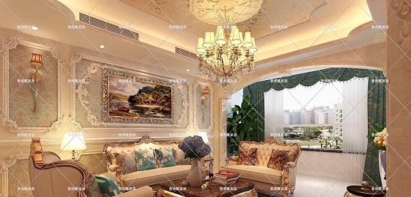 白城石膏线电视背景墙专业安装