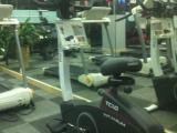 整机原装进口锐步家用静音健身车TC1.0