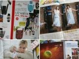香港台湾等地时尚杂志低价转让