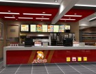 汉堡加盟店有哪些开家汉堡店的费用