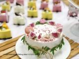 龙华民治蛋糕培训学校要多少钱,来起点烘焙学校详细了解