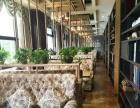 杭州市萧山区繁华地段咖啡馆转让