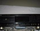 日本原装先锋cd机