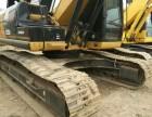 2手小挖机交易市场低价出售卡特挖机个人二手60挖掘机转让