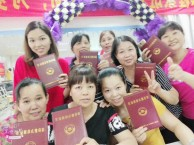 惠州专业高级催乳师培训 包教包会包拿证