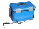 定做塑料模具厂商 塑料保温箱模具来样开模