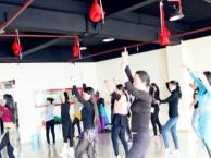 昆明舞魅天下舞蹈培训 性感钢管舞 日韩爵士舞 拉丁舞教练培训