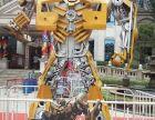 机器人租赁-变形型金刚模型出租出售钢铁侠出售