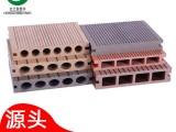 成都戶外木塑地板廠家 成都戶外木塑地板批發防腐抗紫外線