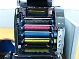 广州加碳粉惠普1312彩色一体机加碳粉